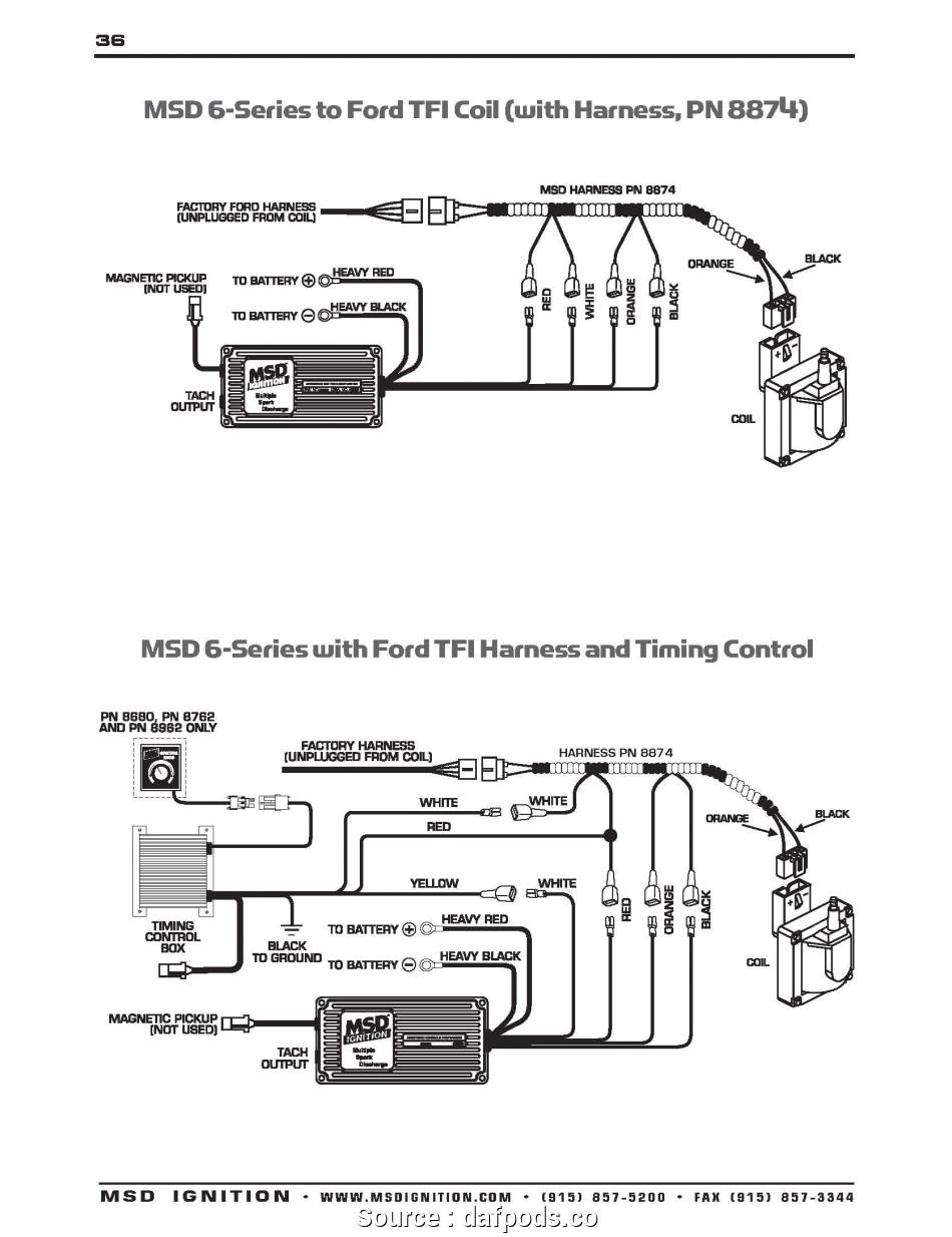 msd 8350 wiring diagram ford wiring diagram technic msd ignition wiring diagram ford 8630