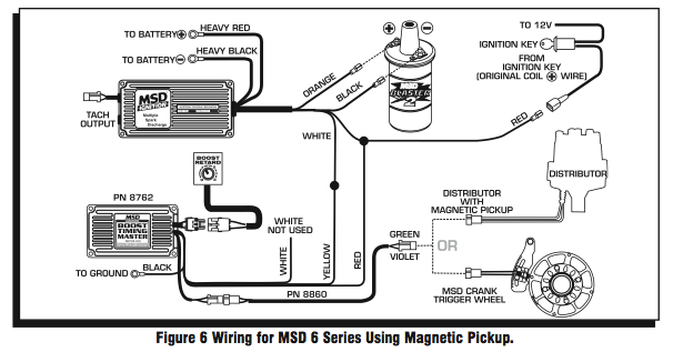 wiring diagram msd 6al schema diagram database msd 6420 wiring diagram