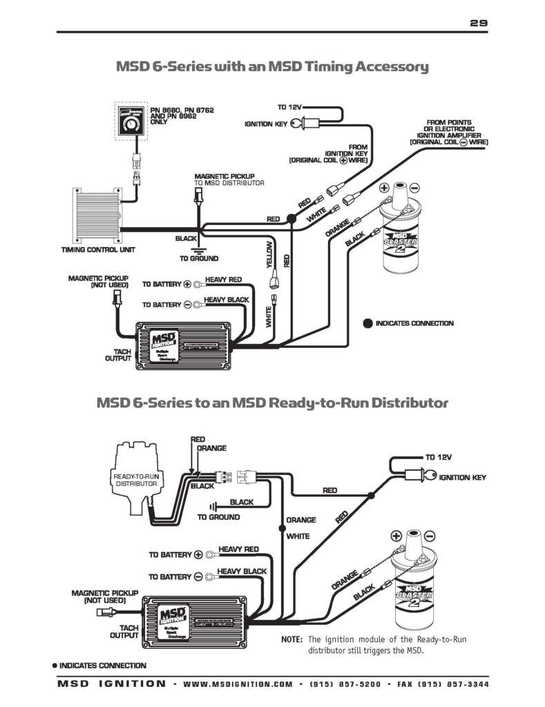 msd wiring diagram wiring diagram sheet msd 6a wiring diagram hei distributor msd wiring diagram
