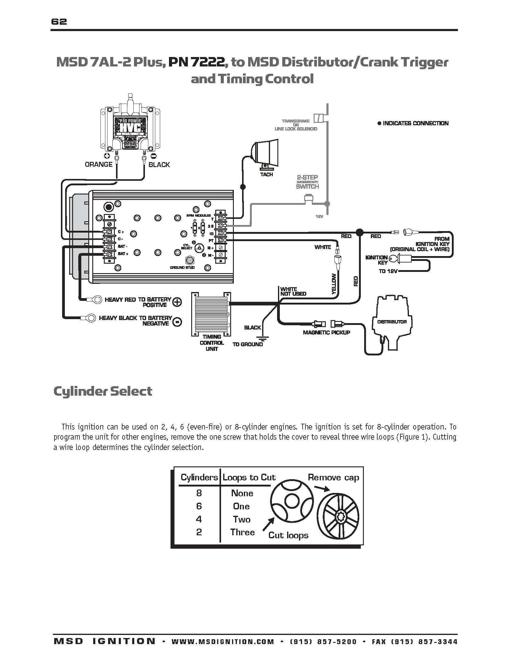 msd 7al wiring diagram wiring diagram for you msd 7al 2 wiring tachometer wiring diagram toolbox