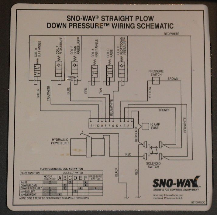 snow way plow diagrams wiring diagram list kohler wiring diagram sno way wiring diagram wiring diagram