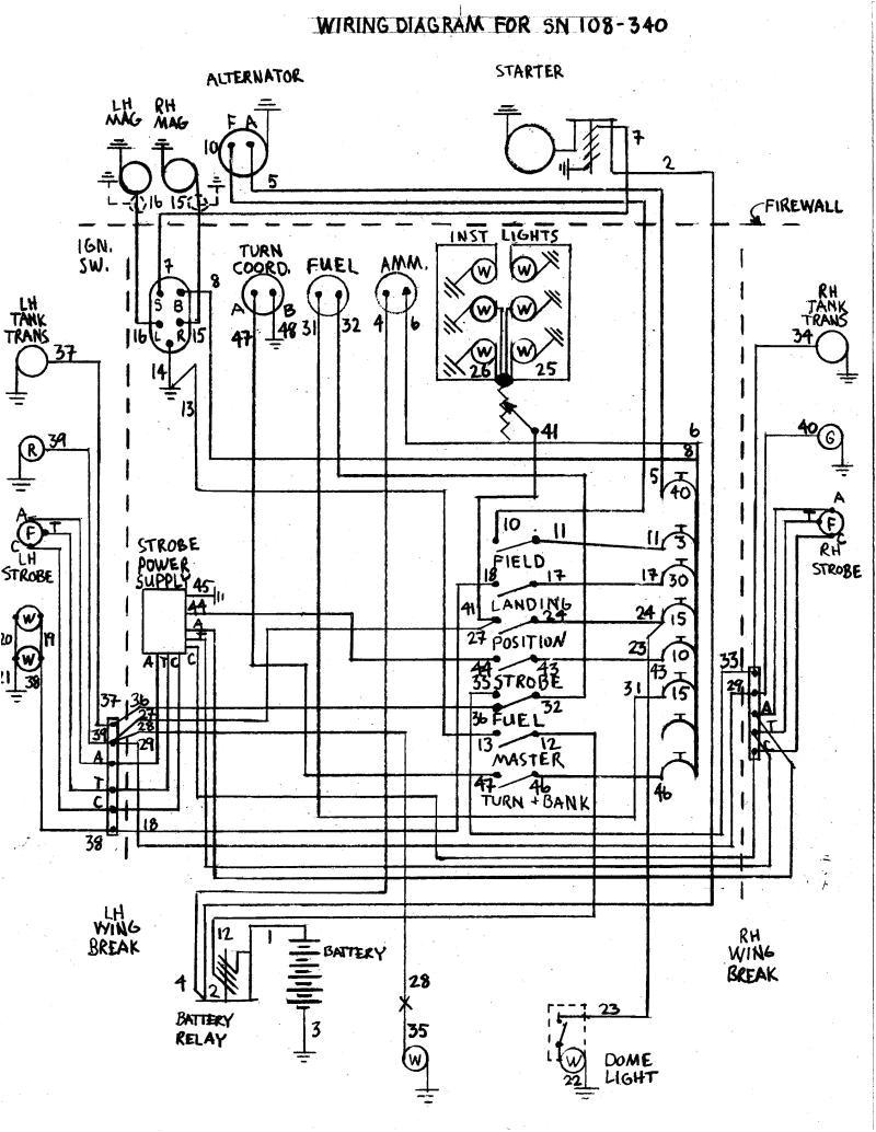 case 40xt wiring diagram