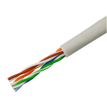 china sipu 23awg 0 5 cca utp cat5 cat5e lan cable with various optional colors 5 3mm