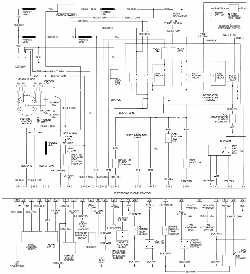 95 240sx fuse diagram blog about wiring diagrams s14 240sx stereo wiring diagram s13 headlight wiring