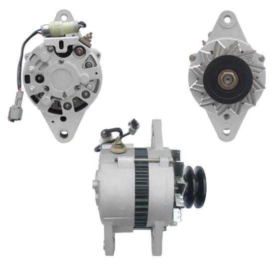 24v 40a alternator for denso nikko lester 12449 0 35000 3871 pictures photos