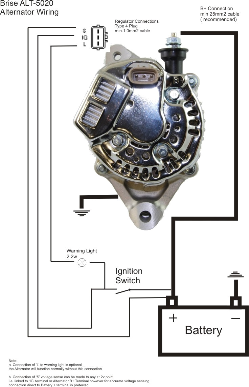 denso alternator wiring diagram roc grp org beautiful nippondenso for 5b9e4b2c53101
