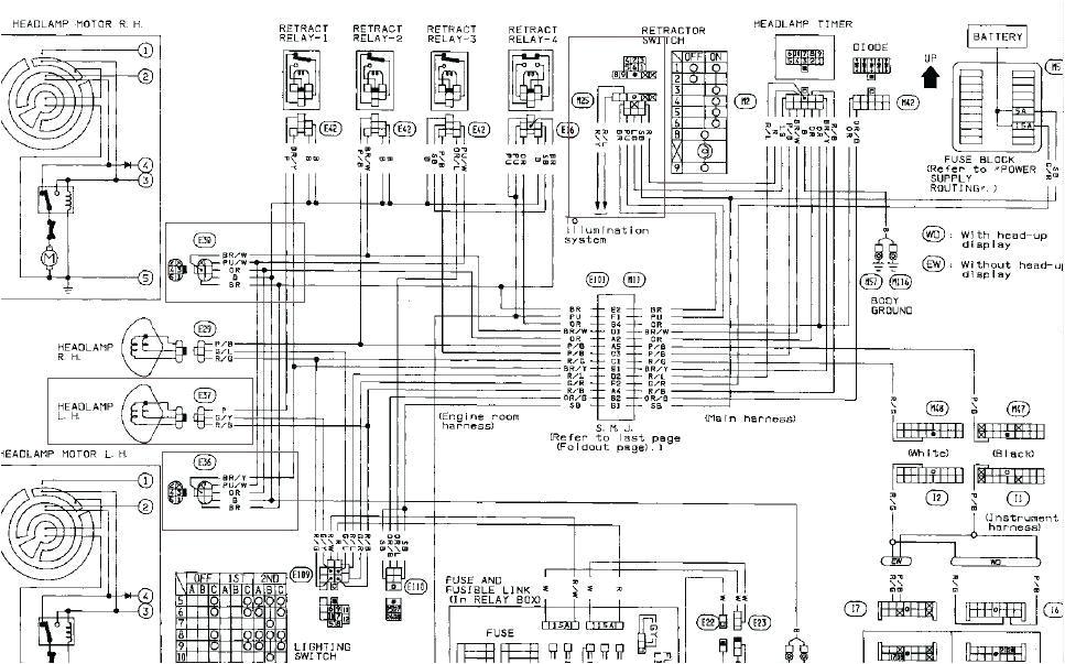 nissan titan audio wiring diagram wiring diagram technicabs wiring diagram for nissan titan wiring diagram centre