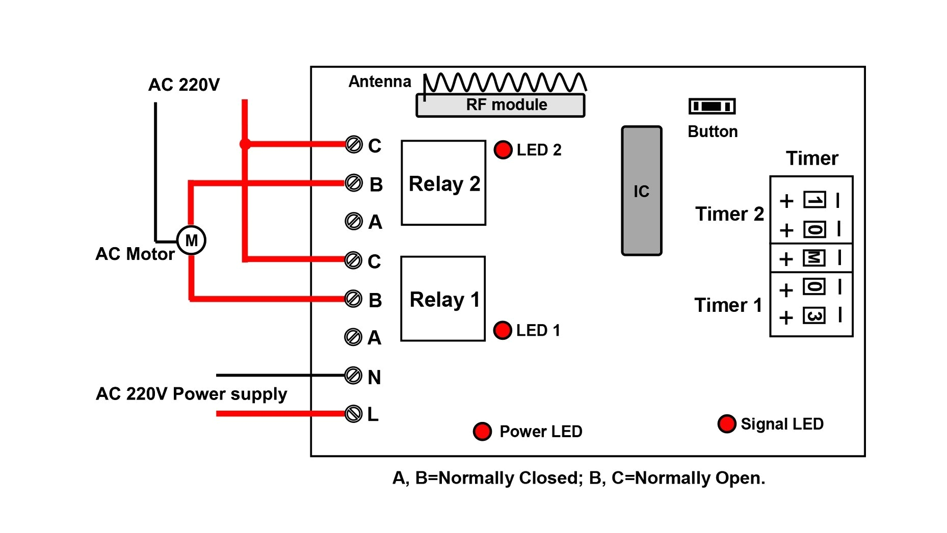 wiring diagram inverter omron new 8 pin ice cube relay lovely omron wiring diagram
