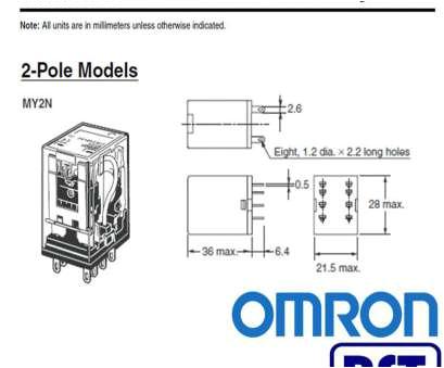professional omron relay wiring diagram ideas tone tastic omron 8 pin relay wiring diagram 2 pole