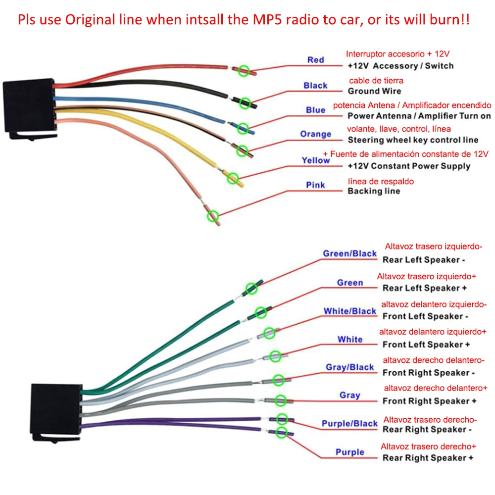 2 din wiring diagram wiring diagrams best electrical wiring 2 din car stereo wiring diagram wiring