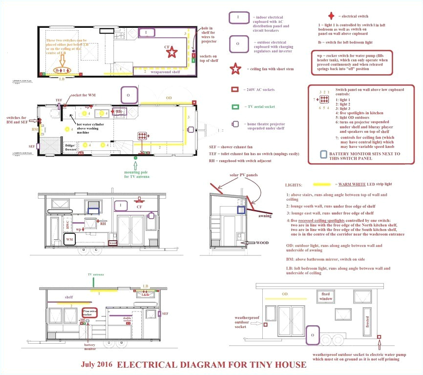 dio 50 wiring diagram