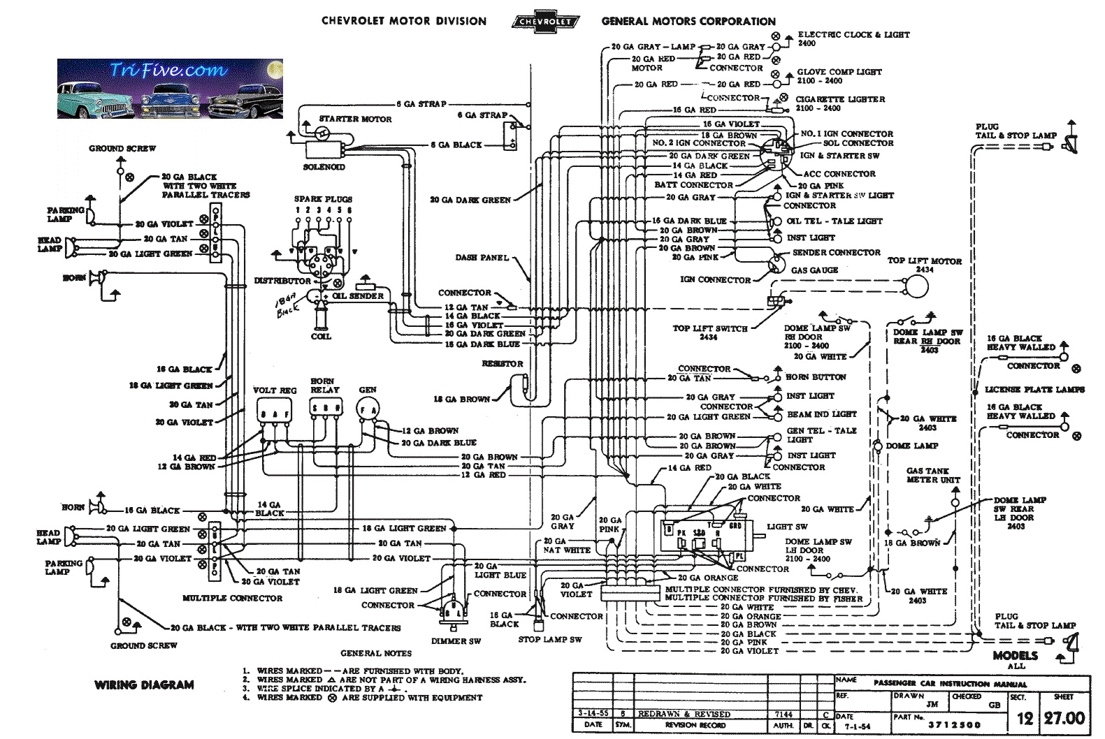 wiring diagram for 55 chevy wiring diagram schema painless fuse box 1955 chevy