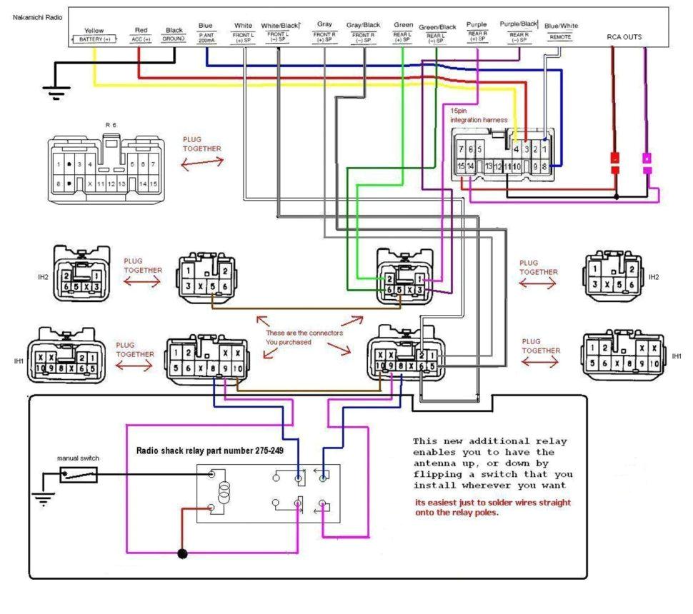 c7 panasonic car stereo wiring harness diagram cq wiring diagramsc7 panasonic car stereo wiring harness diagram