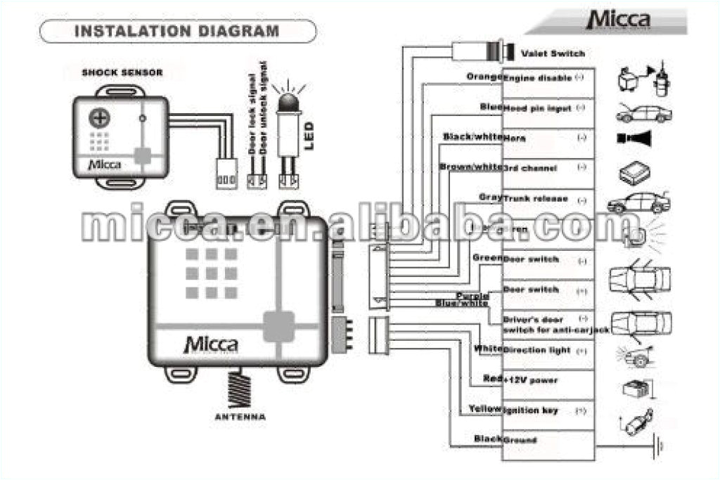 passtime elite wiring diagram 37 inspirational code alarm ca 2051 wiring diagram free vehicle wiring diagrams