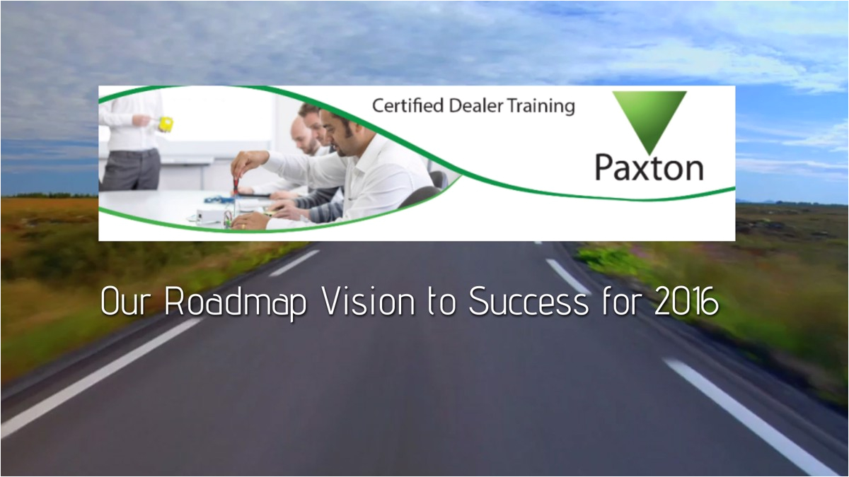 Paxton Door Access Wiring Diagram Paxton Our Roadmap Vision