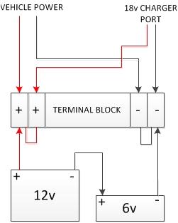 18v wiring diagram