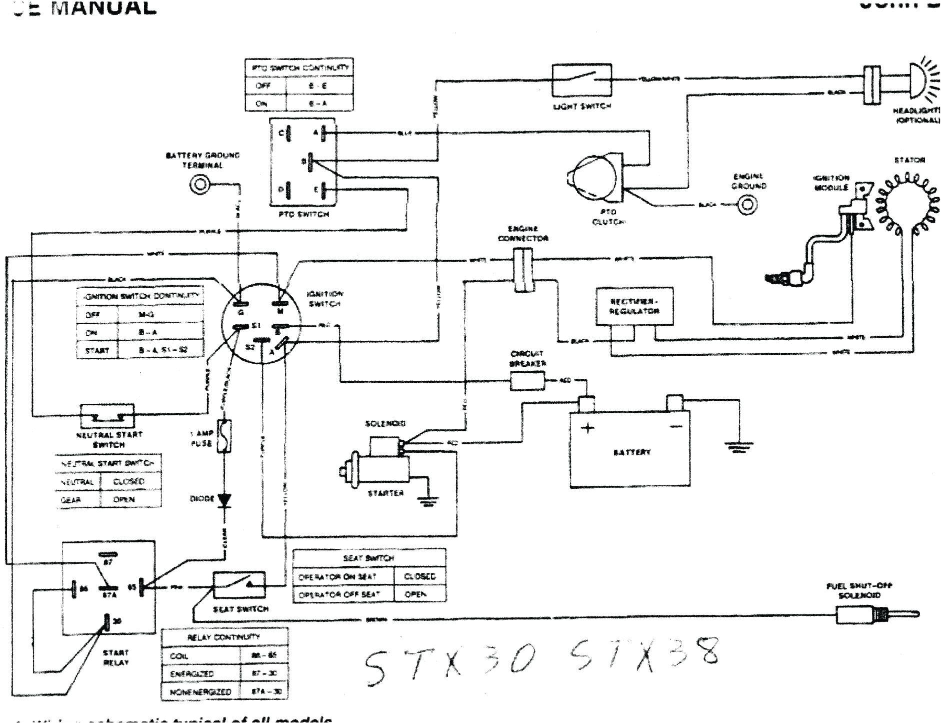 john deere 4100 wiring schematic lukaszmira com at diagram 5b1dbf99dd3d3 gator 4 all 214