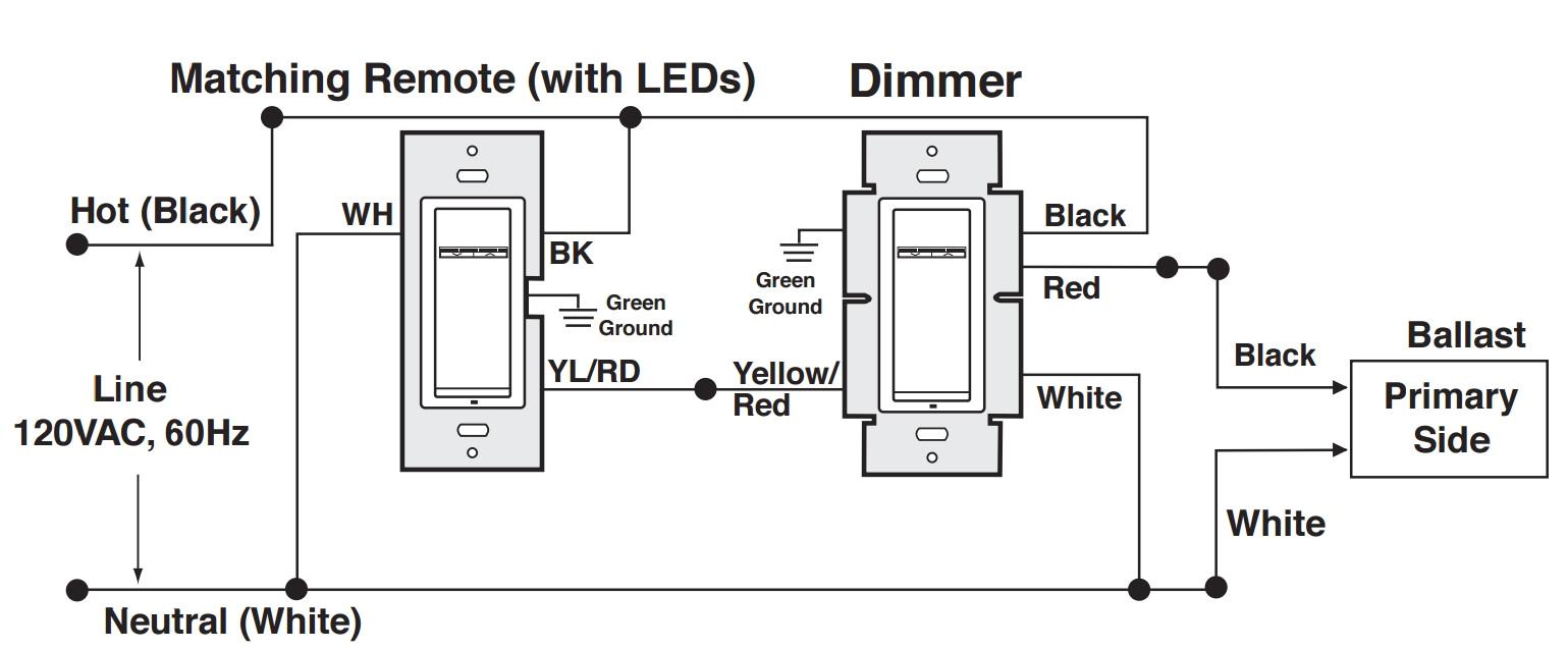 creativity wiring diagram