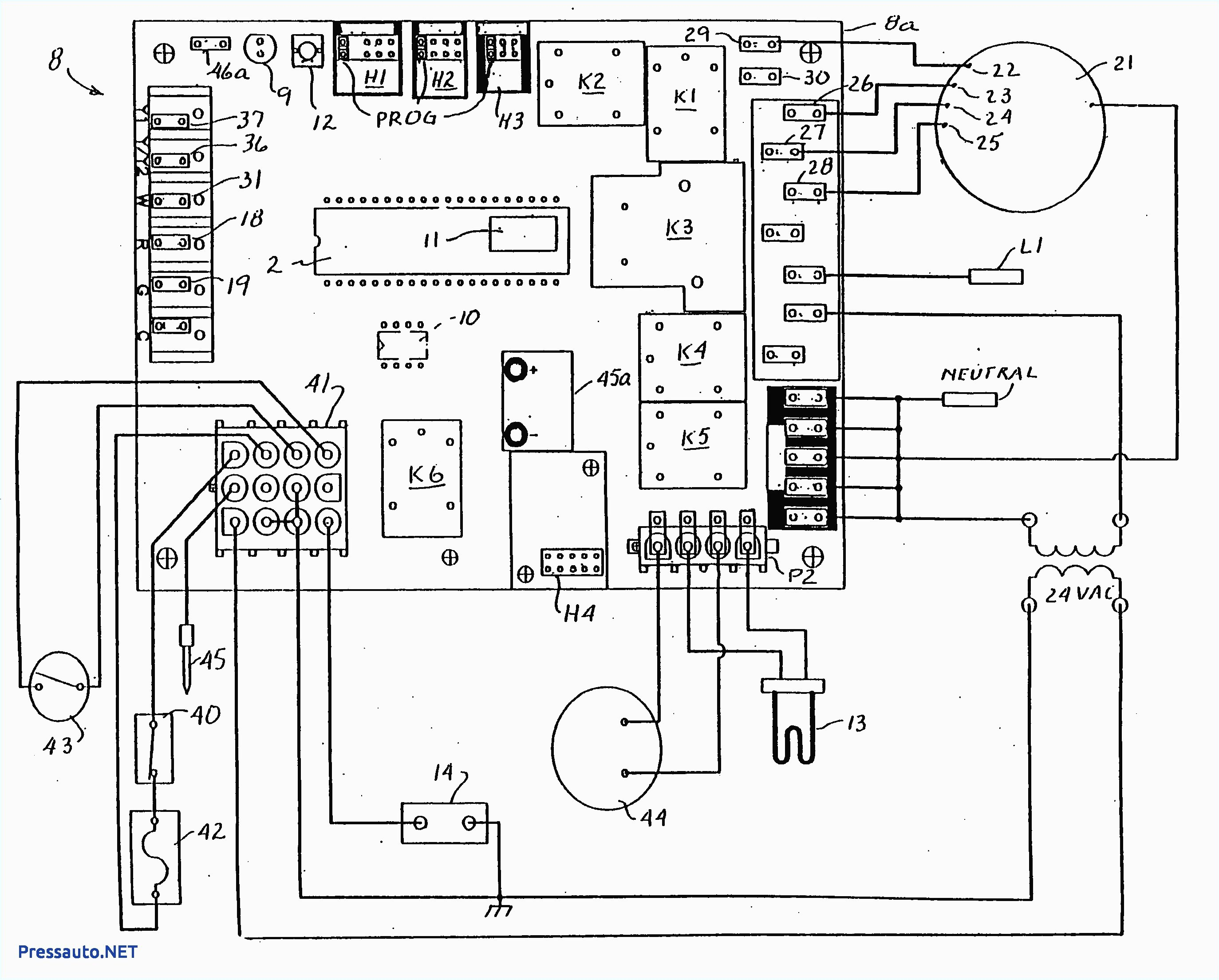 petra package unit wiring diagram inspirational ton package unit schematic free download wiring diagram schematic