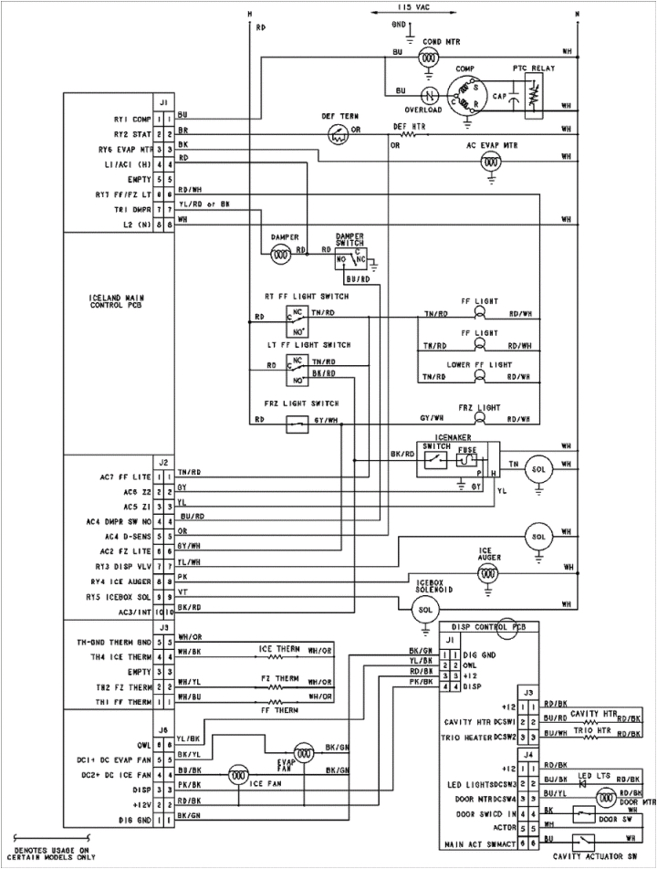 petra package unit wiring diagram luxury ac package unit wiring diagram amp hvac package heat