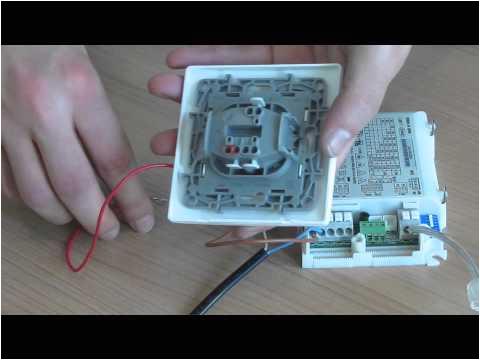 dali driver wiring tutorial