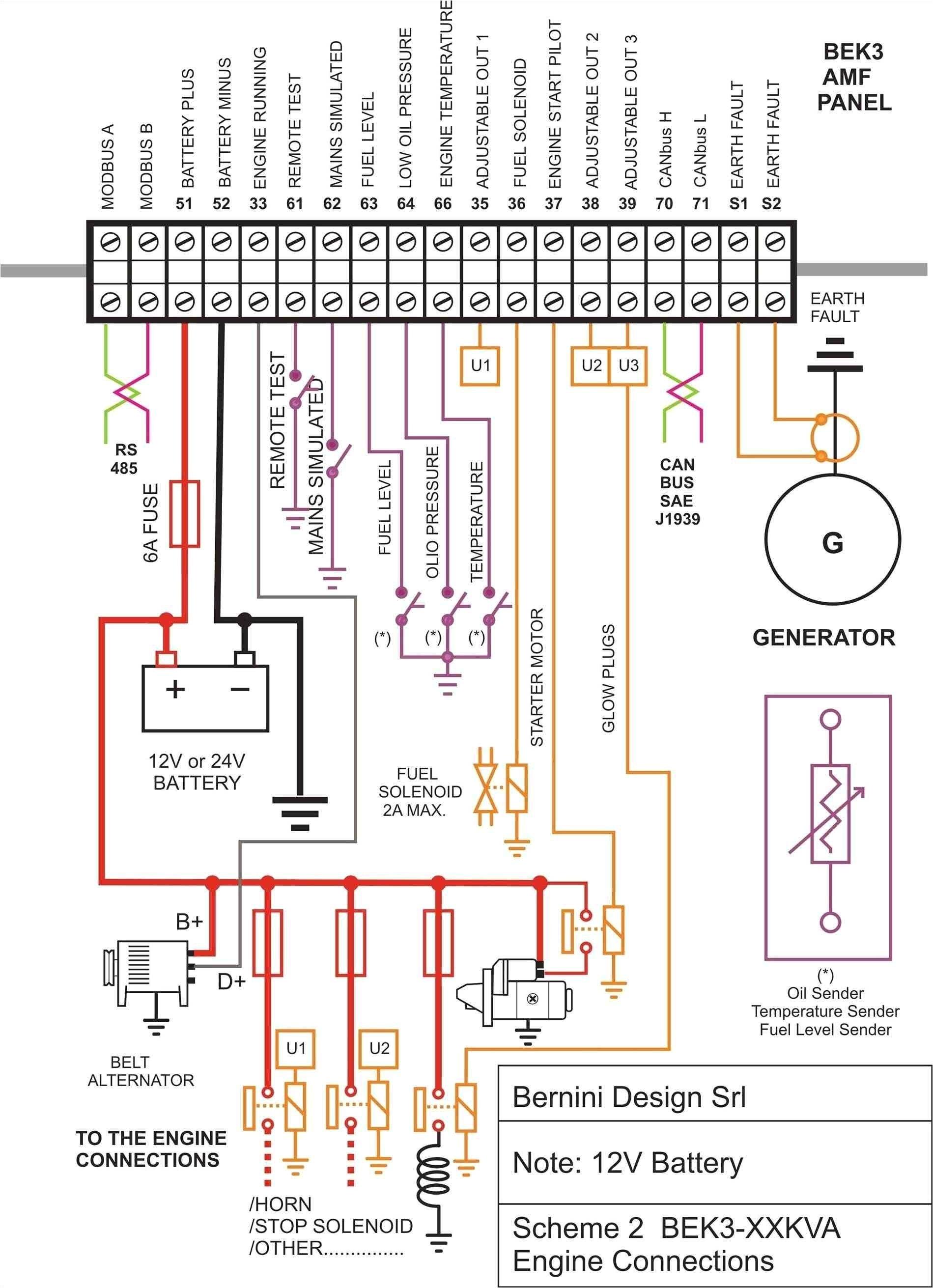 wiring diagram pdf