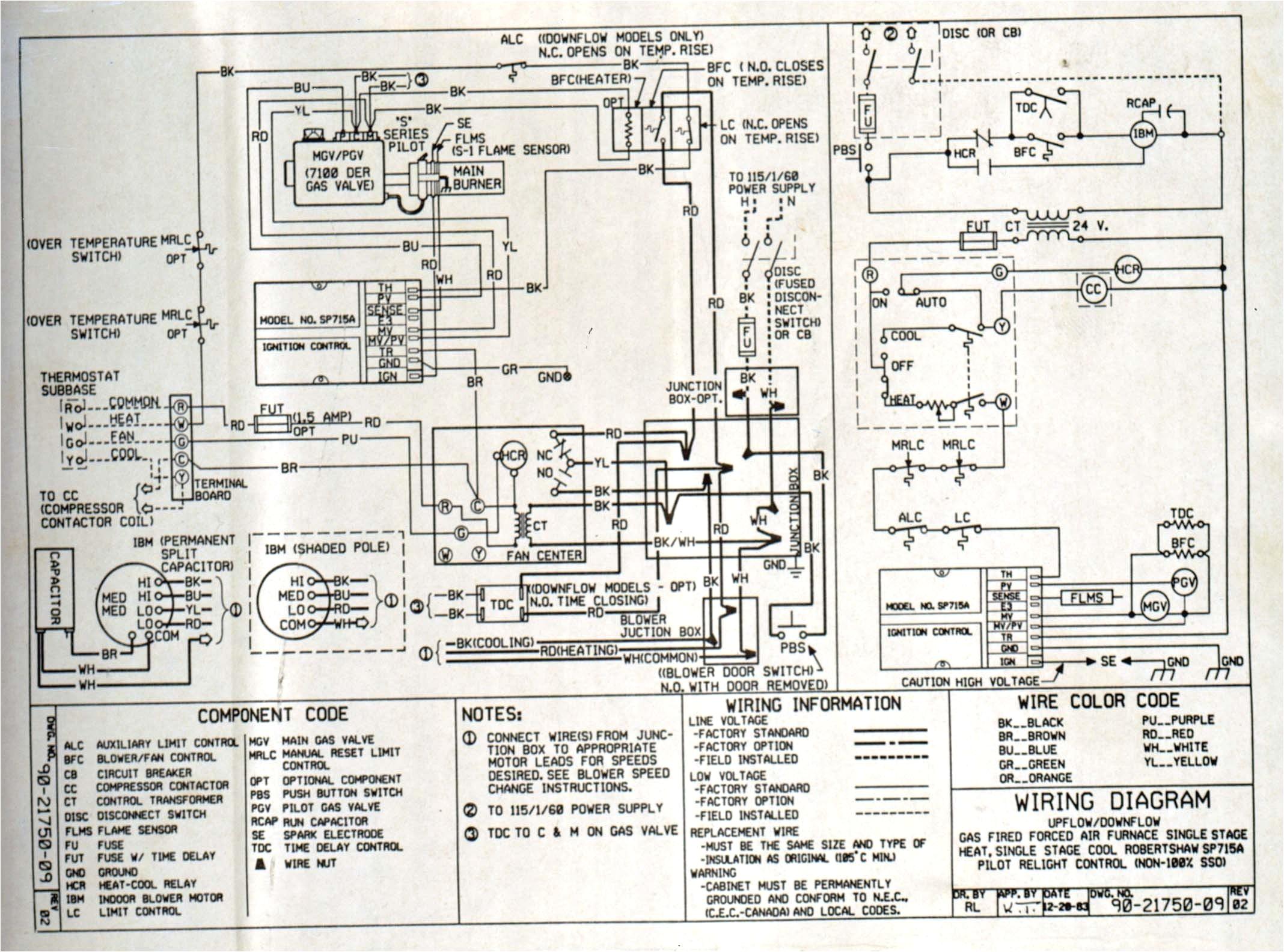 wiring diagram for lennox 89n18 wiring diagram mega wiring diagram for lennox 89n18