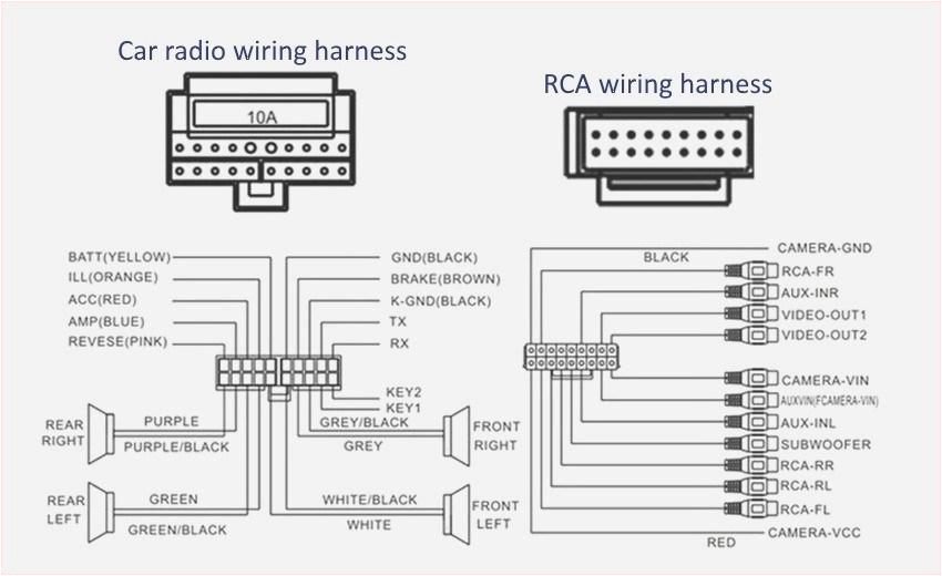 wiring diagram pioneer avh p4200dvd wiring harness diagram pioneer