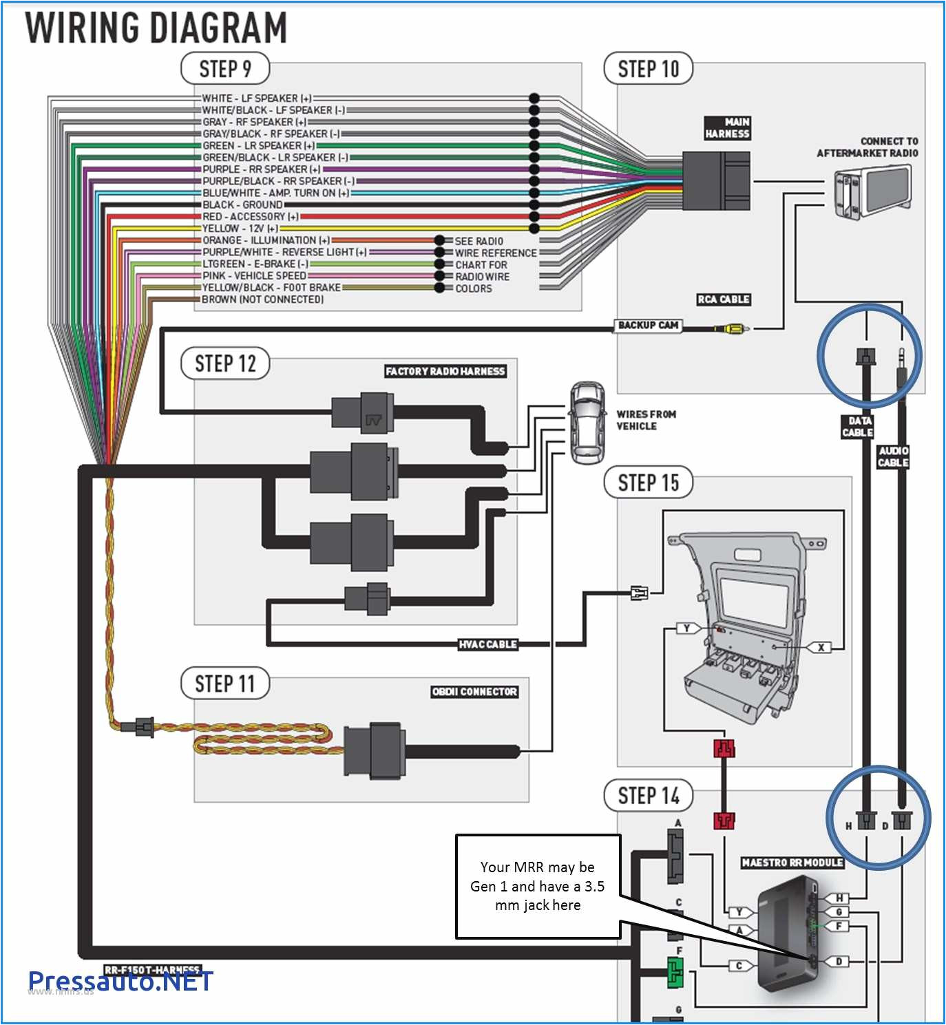 Pioneer Avh P4000dvd    Wiring       Diagram      autocardesign