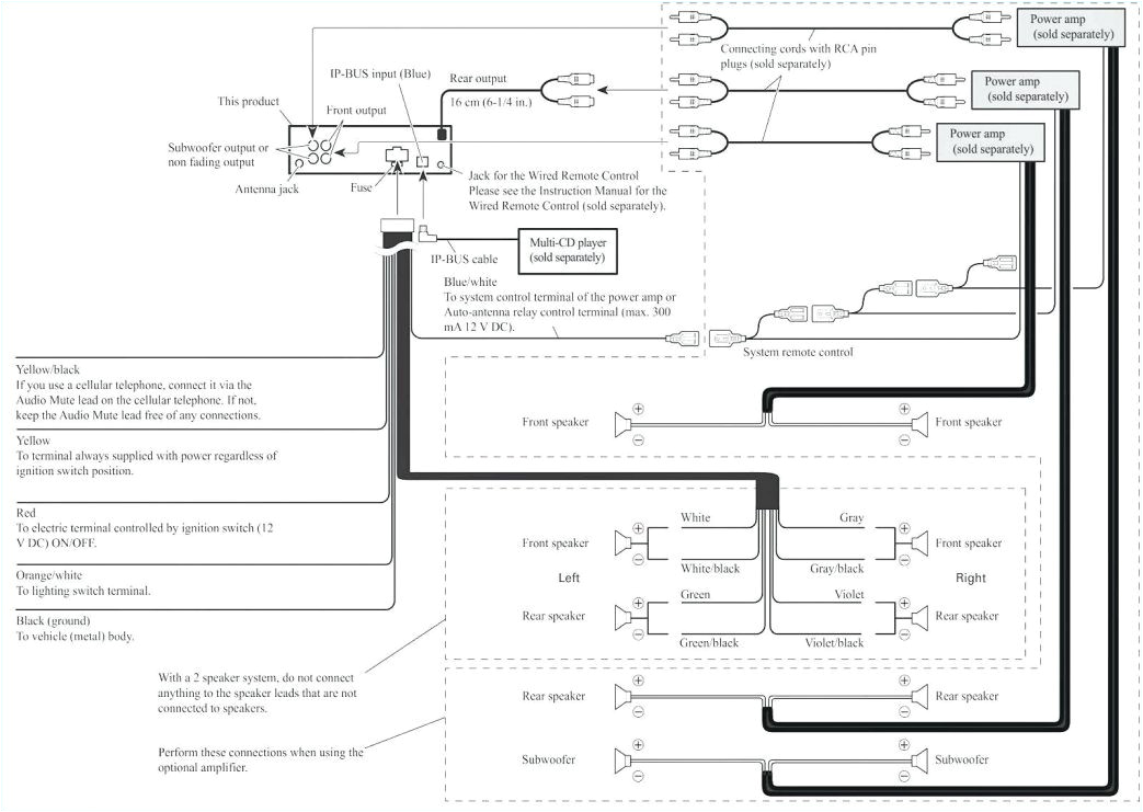 pioneer avic 5000nex wiring diagram lovely pioneer avh x1700s wiring diagram enthusiast wiring diagrams