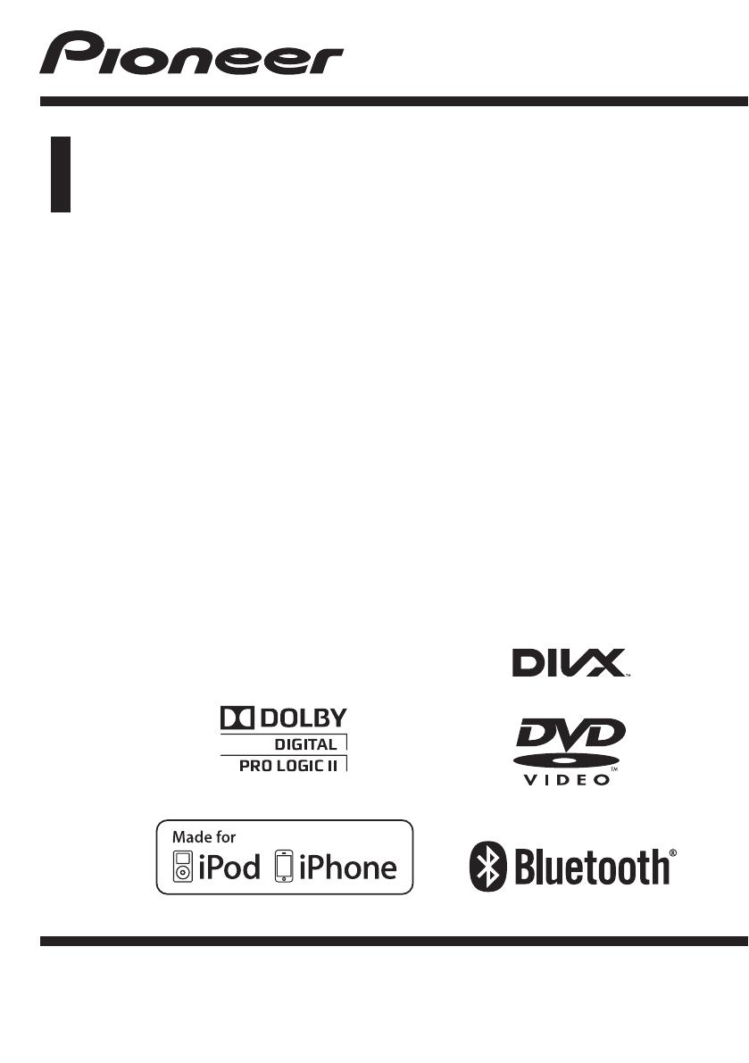 Pioneer Deh 6350sd Wiring Diagram Pioneer Avh P4450bt Receiver Manual