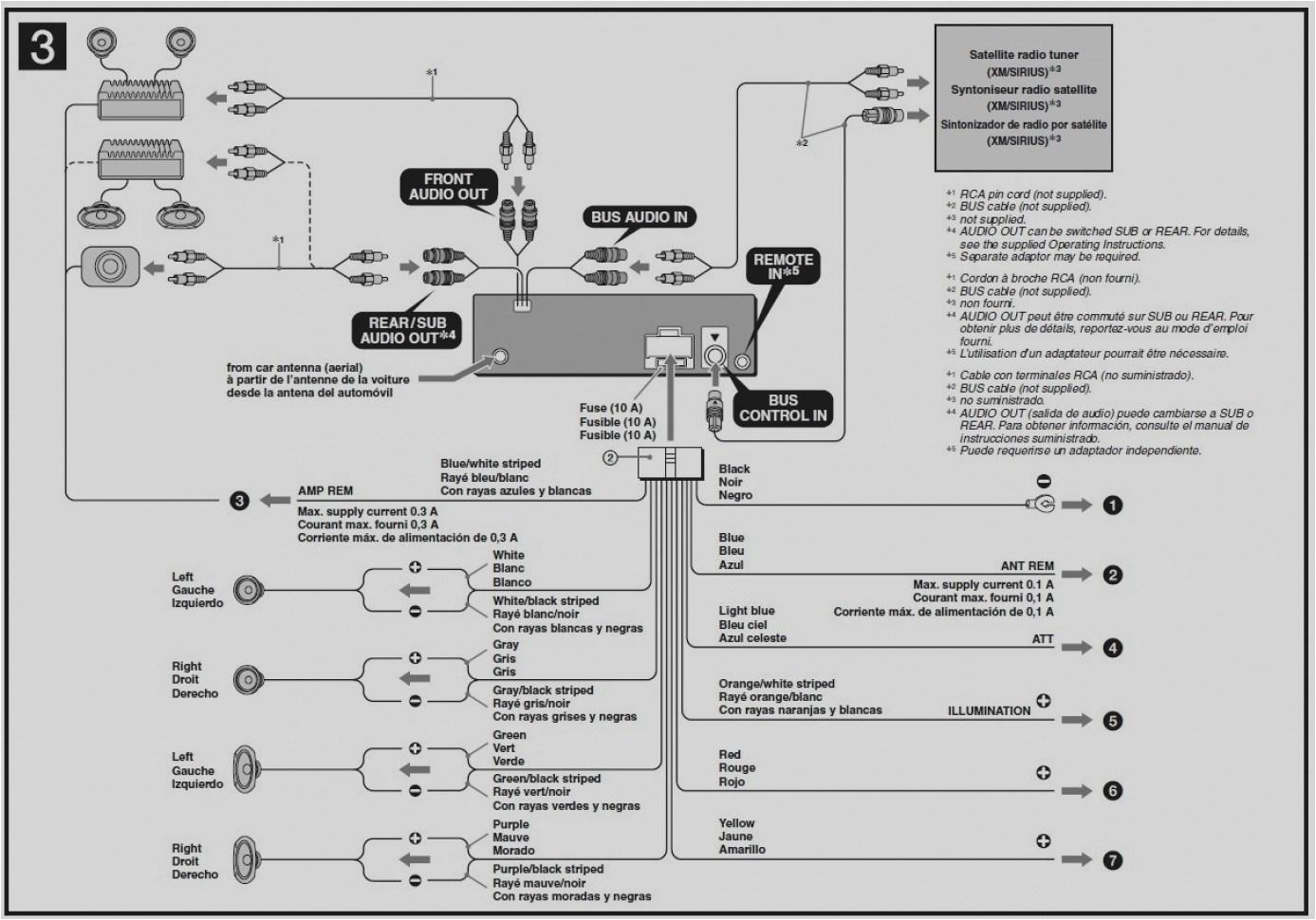pioneer stereo wiring harness diagram wiring diagram databasepioneer fhp bt wiring harness