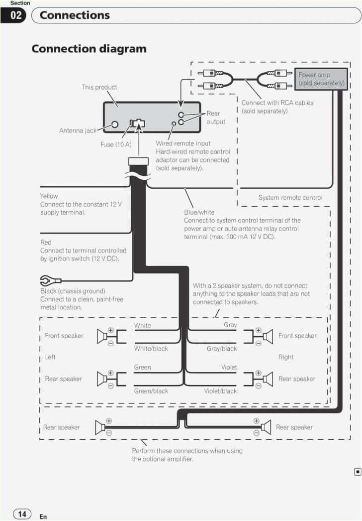 pioneer deh 2200ub wiring diagram auto electrical wiring diagramdeh 2200ub wiring diagram 18