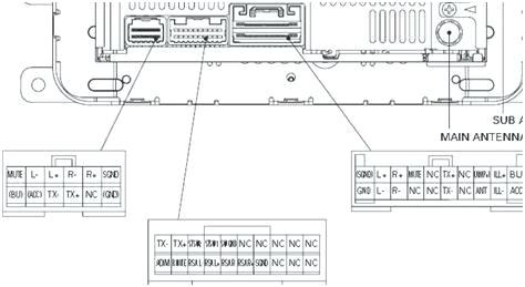 pioneer deh x6910bt wiring diagram best of pioneer deh wiring diagram 1300mp colors 150mp s5010bt wire