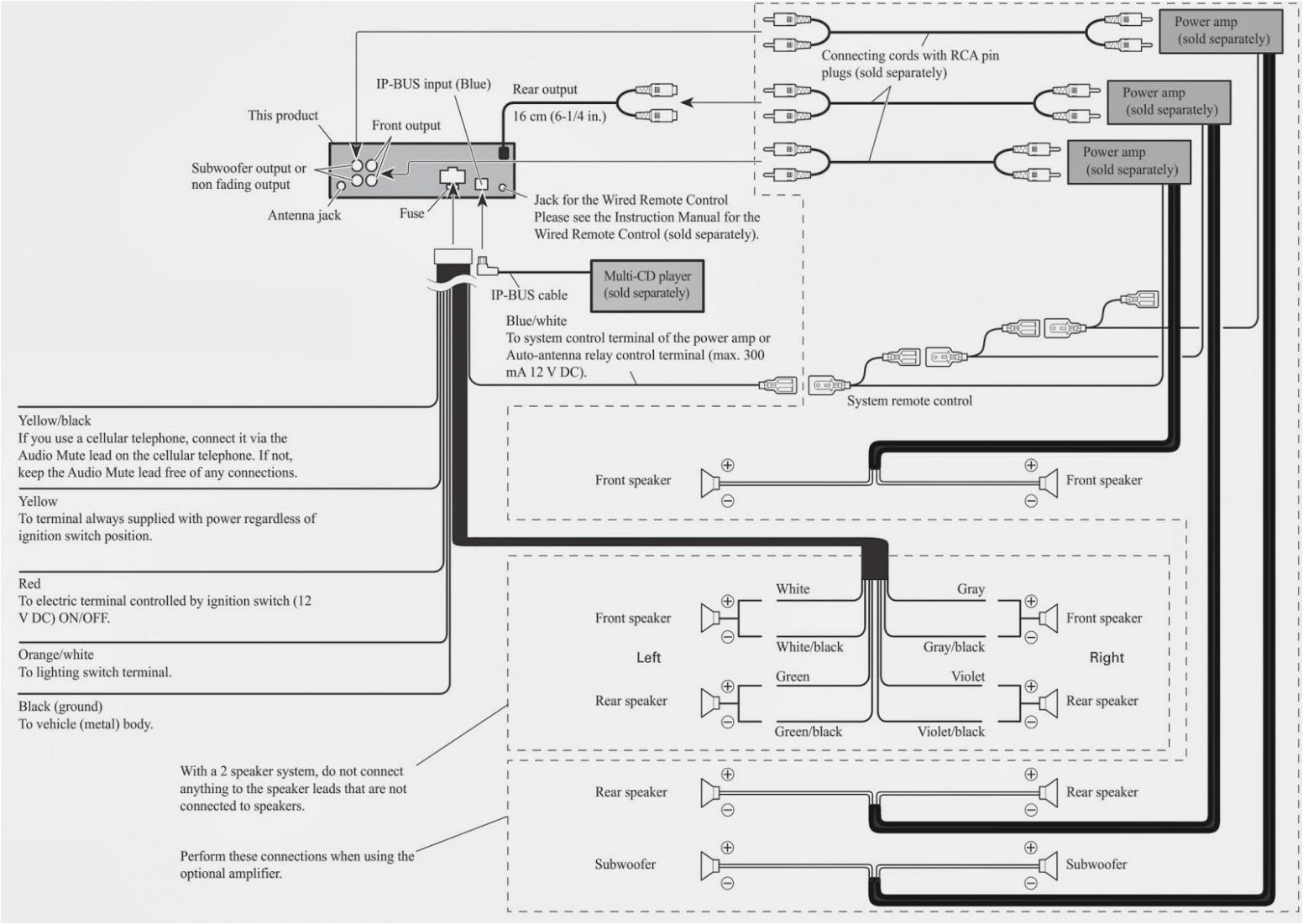Pioneer Deh X4900bt Wiring Diagram Deh 1600 Wiring Diagram Wiring Diagram