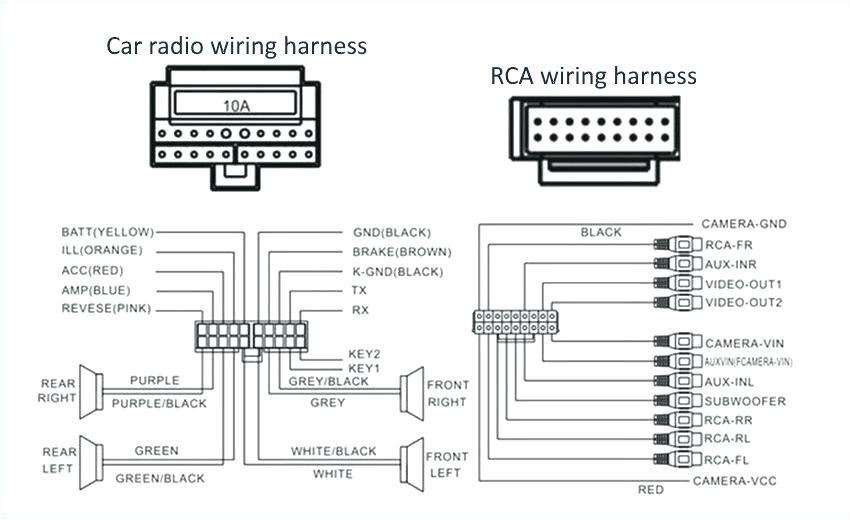 Pioneer Deh X7500s Wiring Diagram Pioneer Deh Wiring Harness Wiring Diagram Fascinating