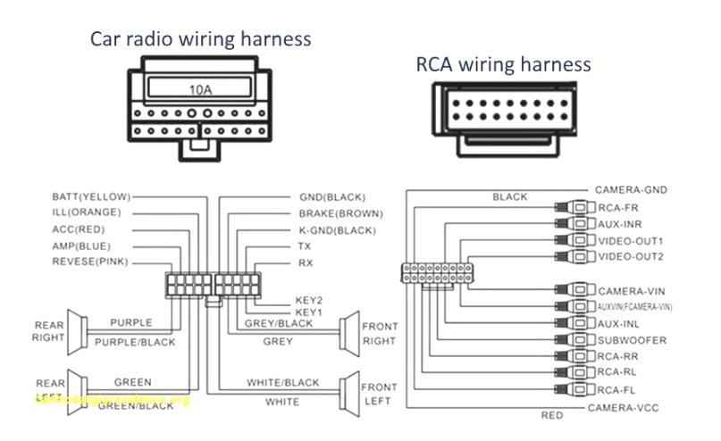 pioneer fh x720bt wiring diagram dans 20 brilliant pioneer fh x720bt wiring harness diagram