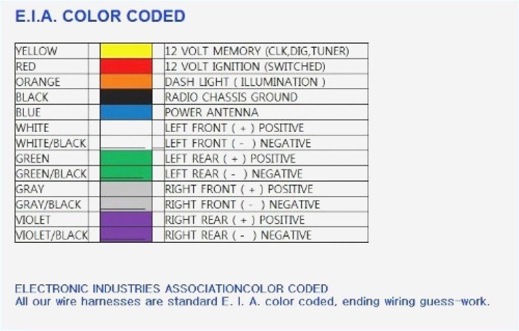 Pioneer Radio Wiring Diagram Colors Pioneer Avh 270bt Wiring Diagram Colors Wiring Diagram Expert