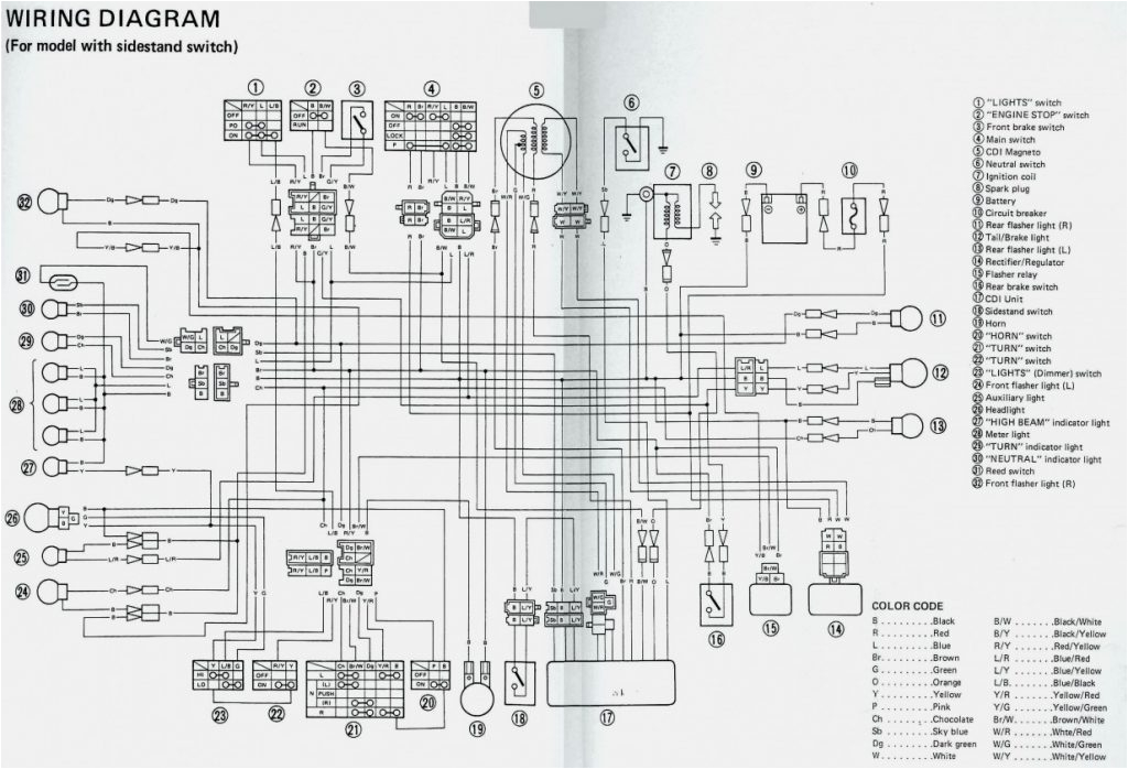 need color schematics for pioneer super tuner iii solved boxpioneer super tuner wiring diagram brandforesight co