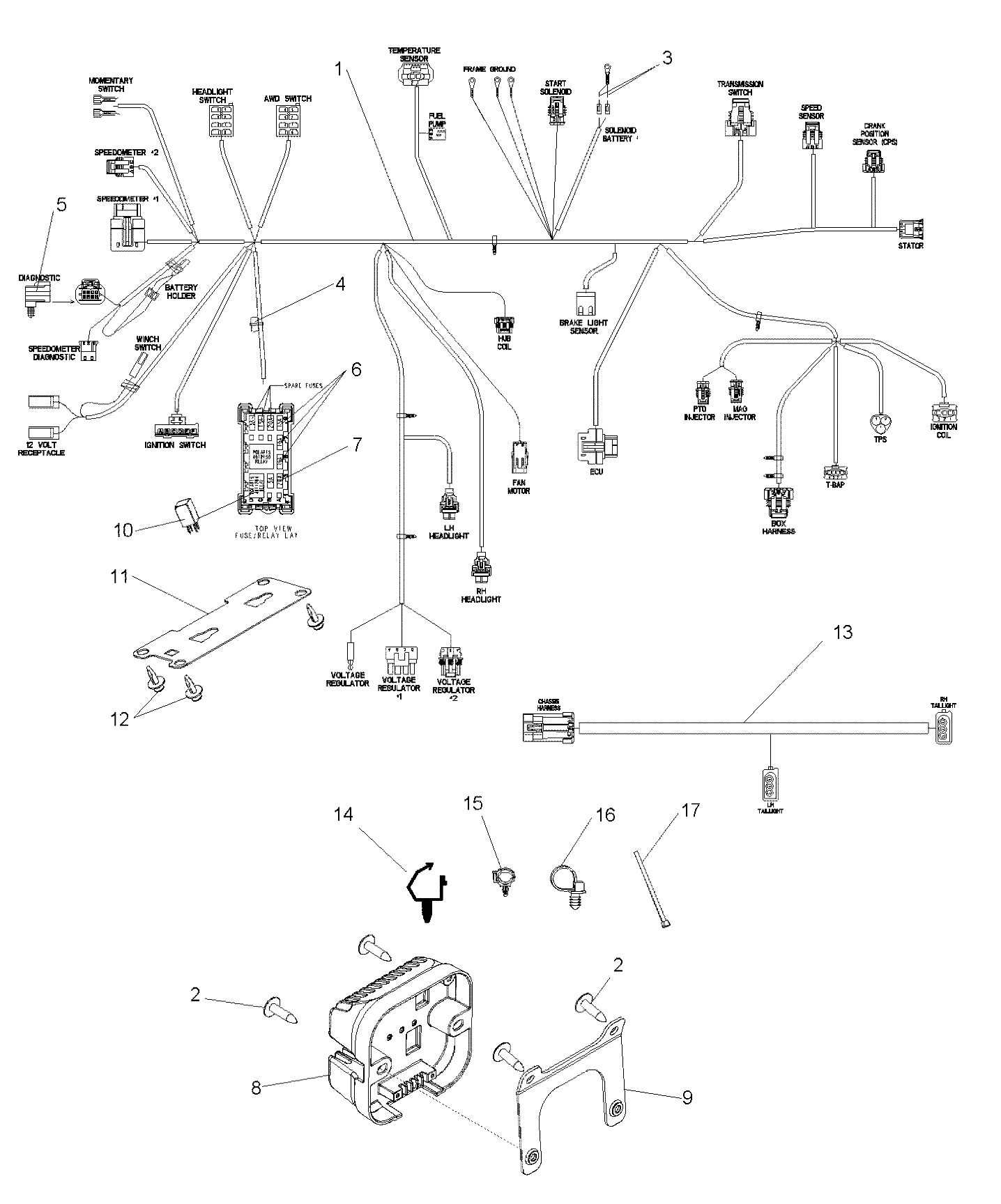 fuse diagram 2008 polaris rzr wiring diagram name 2008 polaris rzr fuse box