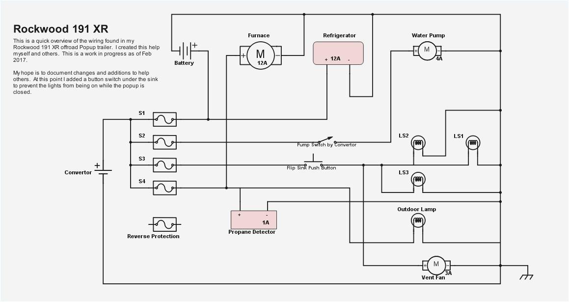 pop up wiring diagram wiring diagram centre