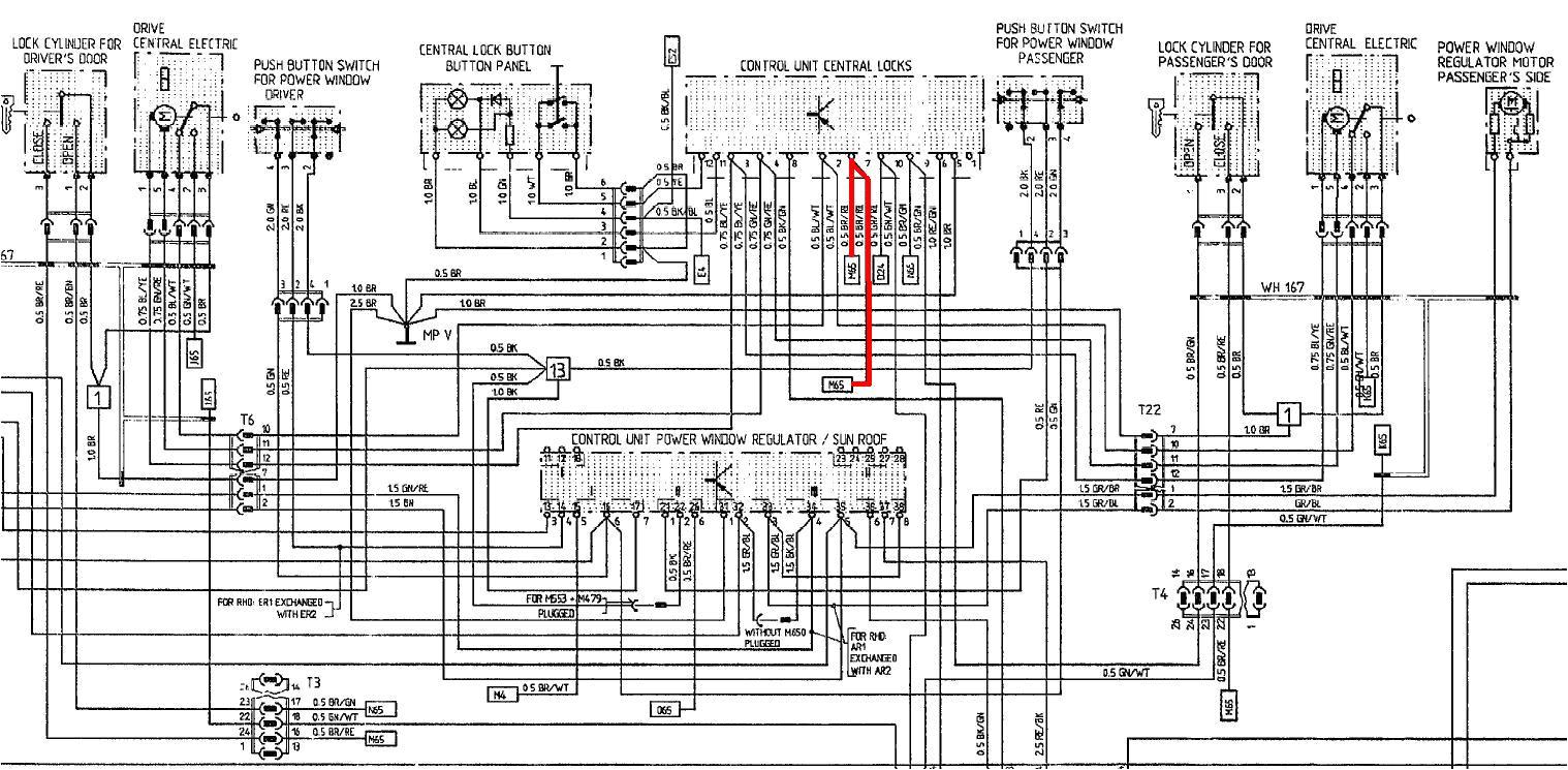 944 porsche ac wiring diagram wiring diagram show porsche 944 fuse box wiring g