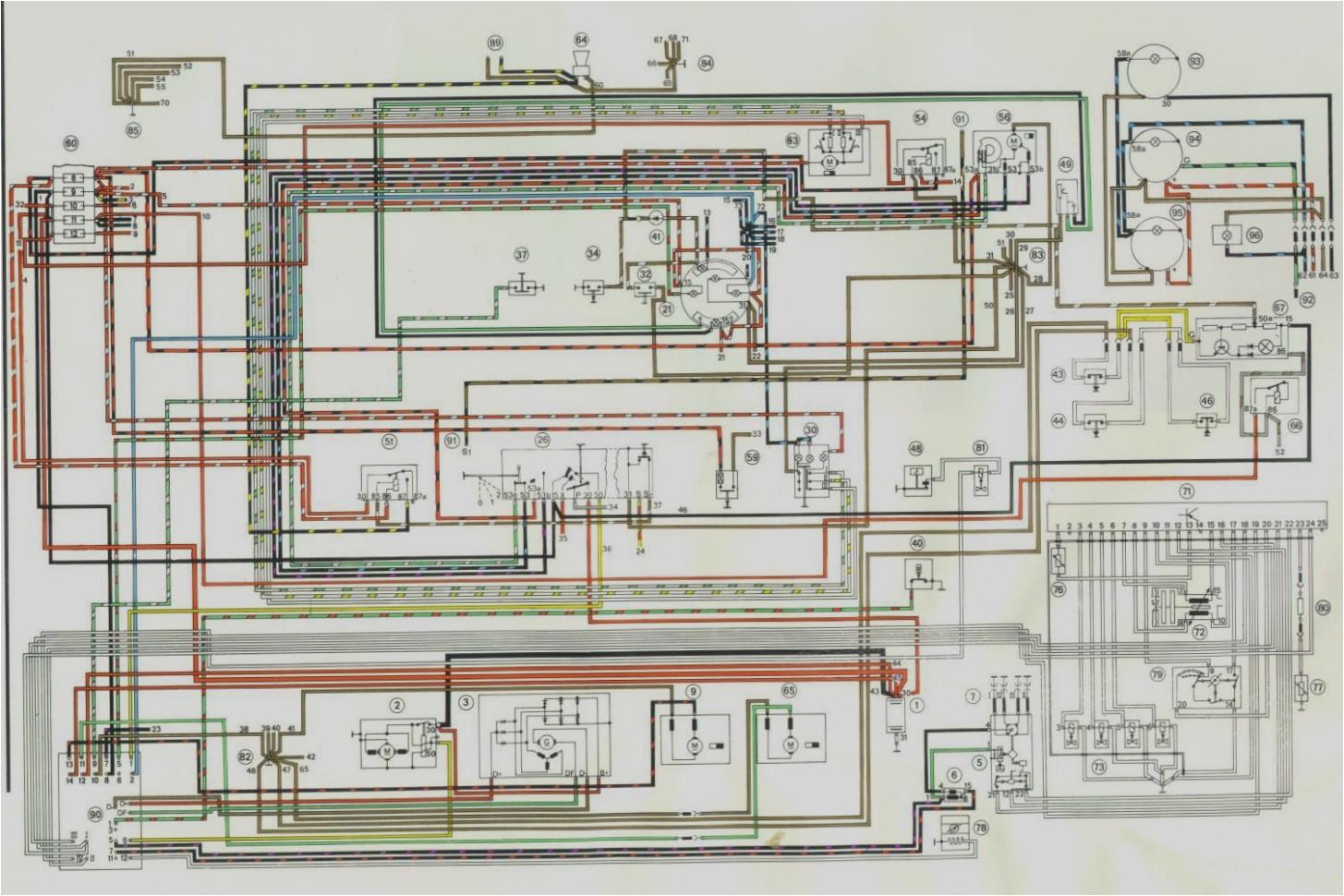 Porsche Wiring Diagrams Porsche 911 Wiring Diagram Download Wiring Diagram Centre