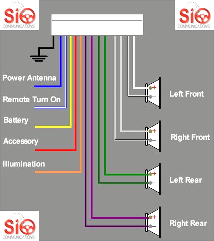 stereo wiring harness diagram wiring diagram page pioneer car stereo wiring harness for chevy