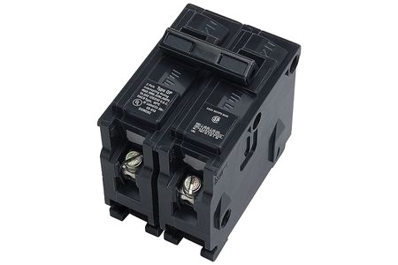Power Circuit Breaker Wiring Diagram Double Pole Circuit Breakers