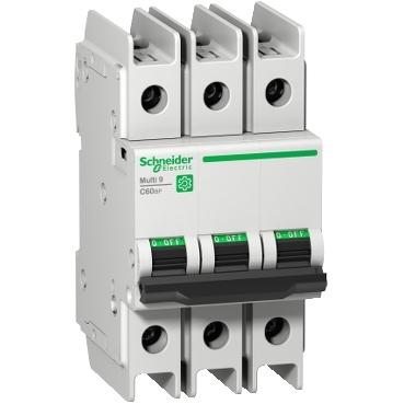 multi 9 schneider label wide range of miniature circuit breakers for original equipment manufacturers