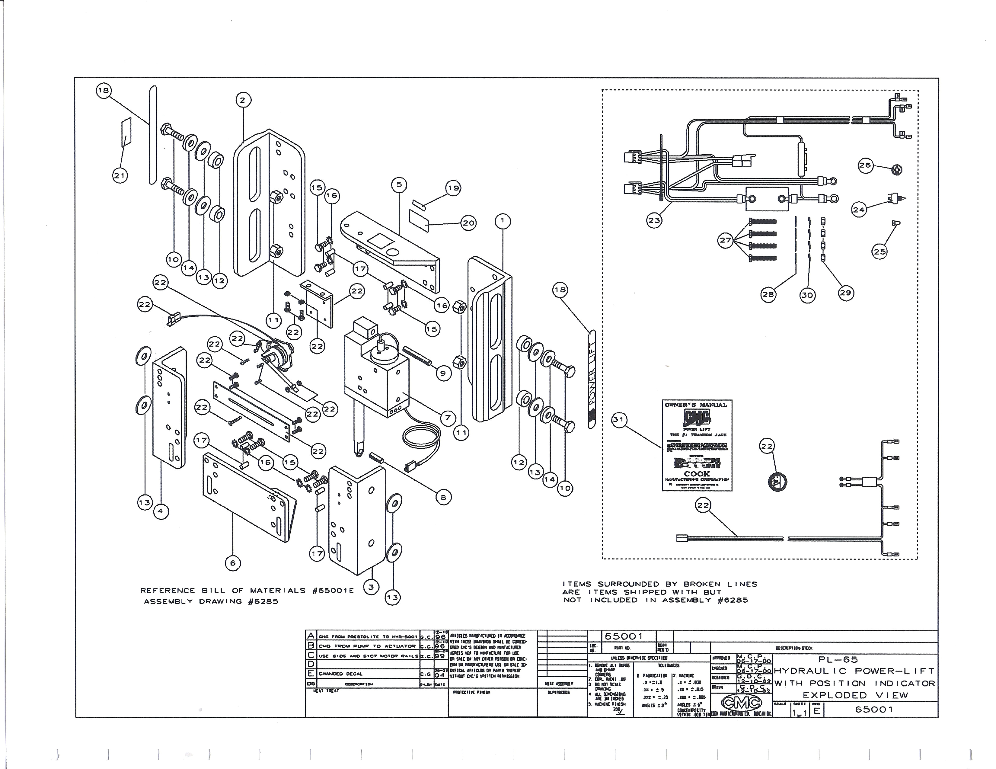 Power Lift Jack Plate Wiring Diagram Cmc Power Lift Wiring Diagram New Jack Plate Wiring Diagram