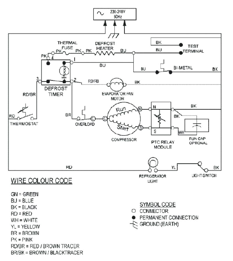 precision defrost timer wiring diagram beautiful defrost clock wiring diagram and freezer timer to paragon 8145 20