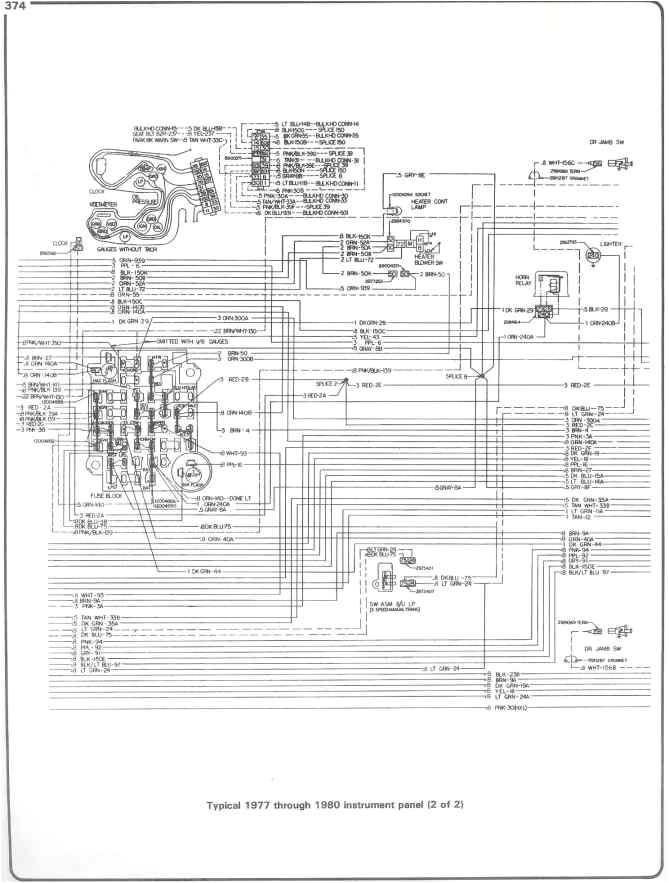 predator 670 wiring diagram luxury 1978 chevy truck wiring diagram download