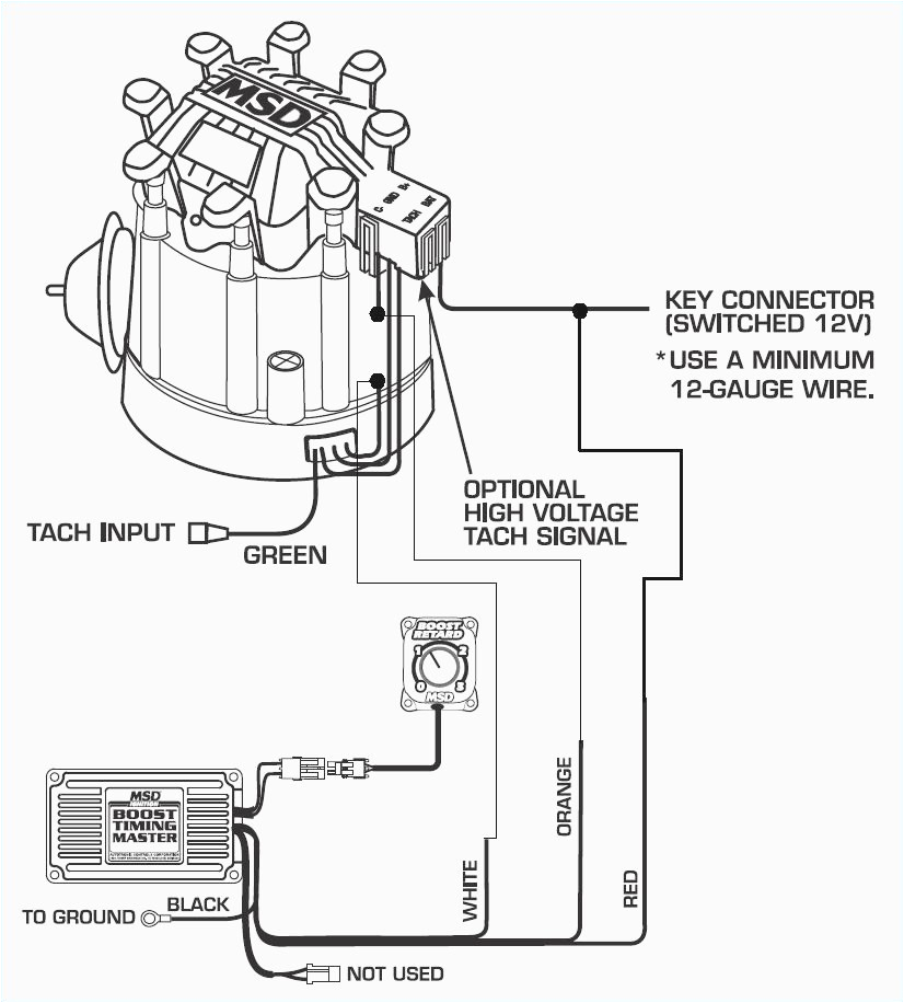msd 8365 wiring diagram wiring diagrams msd 8365 wiring diagram
